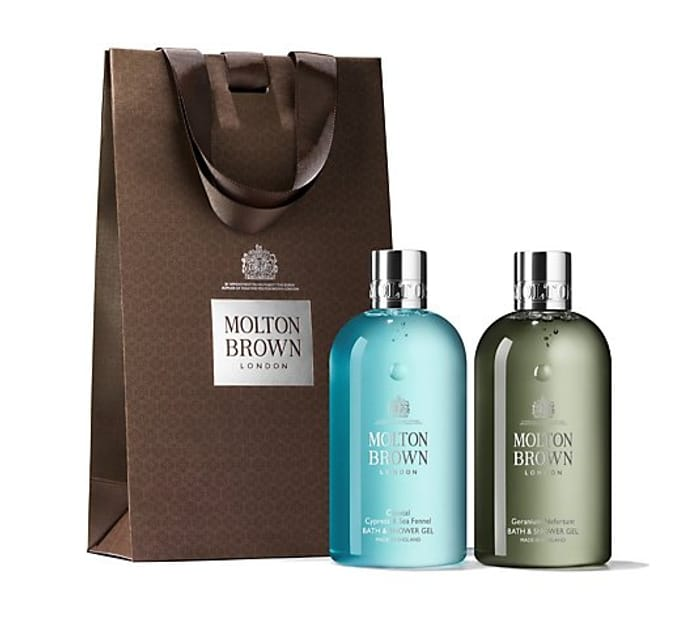 Molton Brown Bathing Duo with Gift Bag 300ml