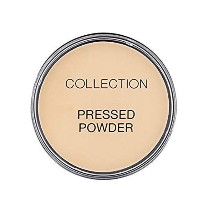 COLLECTION Pressed Powder - Only £0.91!