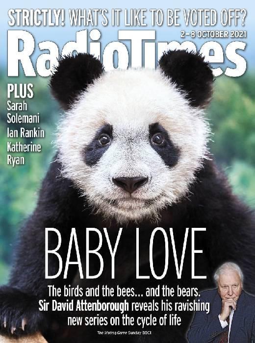 12 Printed Issues Radio Times Magazine Inc Christmas Editions - £1 / 8.3p Each!