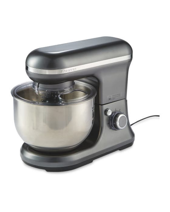 Ambiano 800w / 8 Speed Classic Stand Mixer 3 Year Warranty - £49.99 Delivered