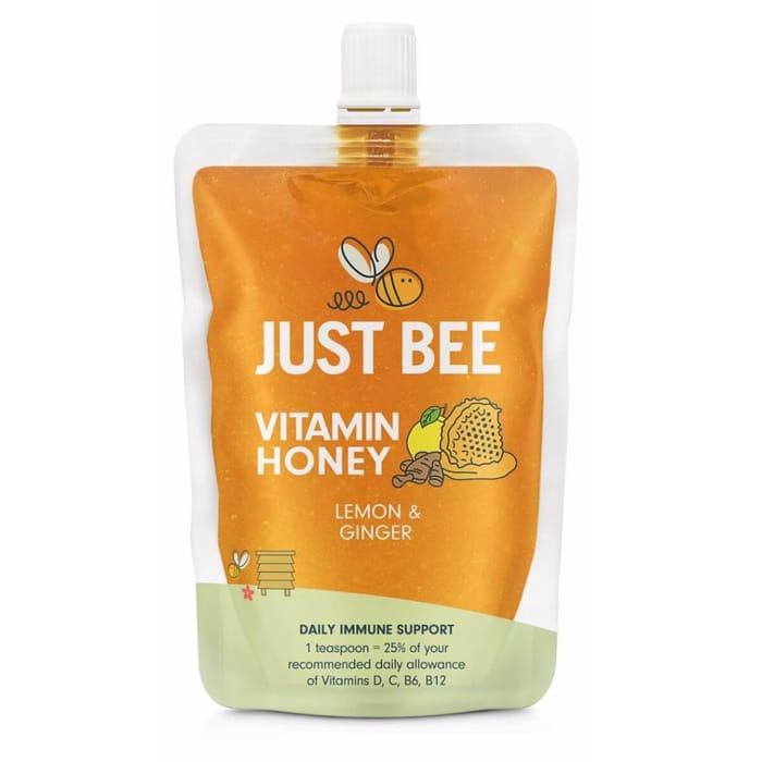 Free Vitamin Honey (Worth £9)