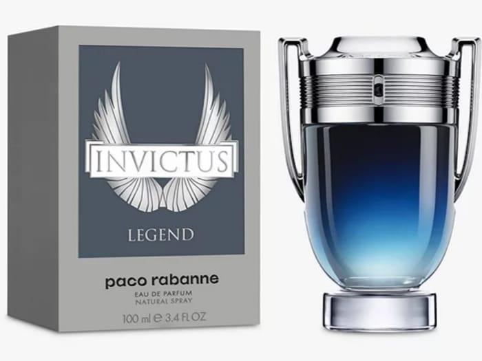 Paco Rabanne Legend Eau De Parfum 100ml - £46.75