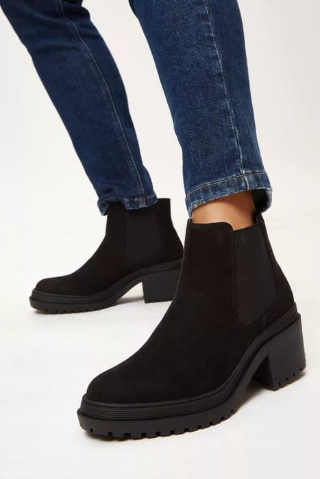 Aries Chelsea Unit Boot