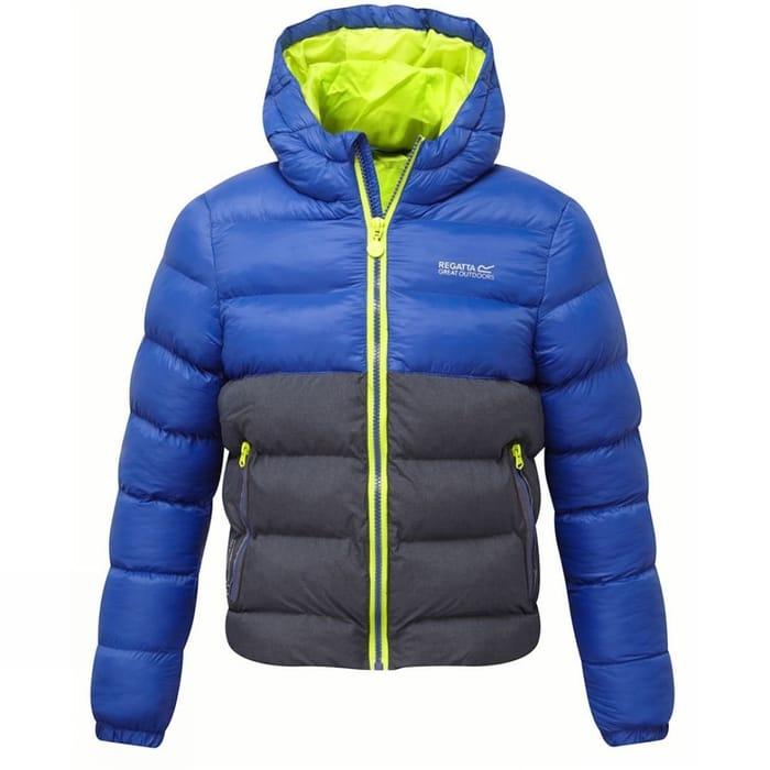 Regatta Kids Lofthouse v Jacket Size 32 £4.95 P&p Orders under £50