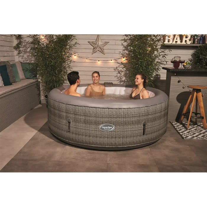 *SAVE £260* CleverSpa Florence Hot Tub (6 Person)