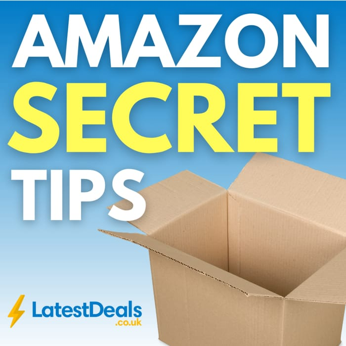Updated - TOP Amazon Tricks & Secret Pages! (Please Read the Info)