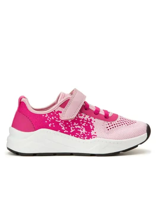 Cheap Kids Touch 'N' Close Trainers , Pink - Save £24!
