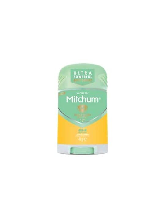 Mitchum Women Triple Odor Defense 48HR Protection Stick Deodorant