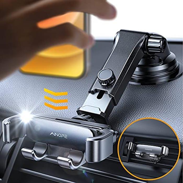 CHEAP! AINOPE Car Phone Holder