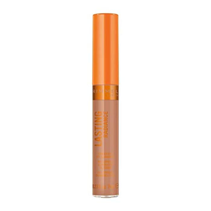 Rimmel Lasting Radiance Full Coverage Concealer and Eye Illuminator - Chestnut