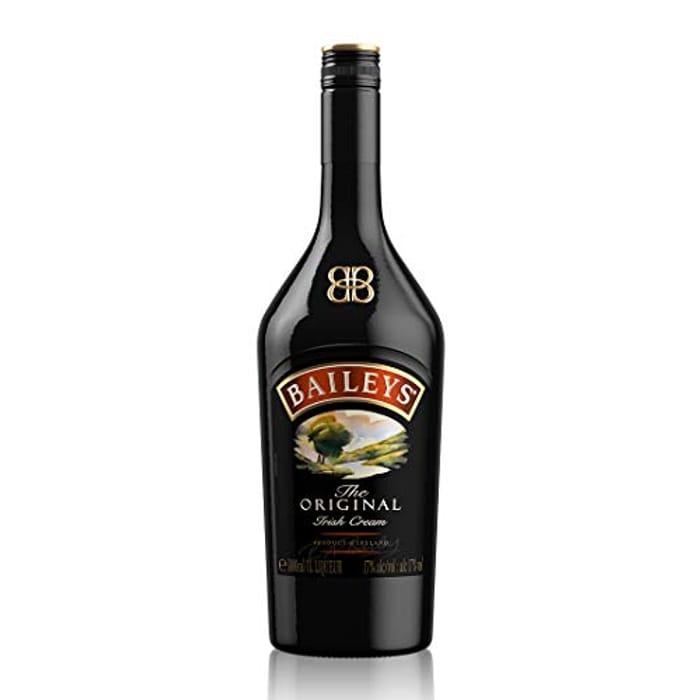 Baileys Original Irish Cream Liqueur 1L