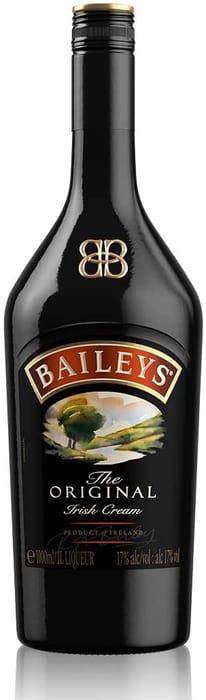 Baileys Irish Cream Liqueur 1l