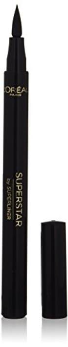L'Oreal Paris Superliner Superstar Eyeliner Black