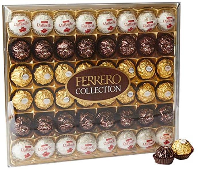 Ferrero Collection Chocolate Gift 48pcs