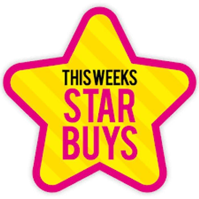 Superdrug Star Buys Inc Better Than 1/2 Price Versace & Calvin Klein Fragrance