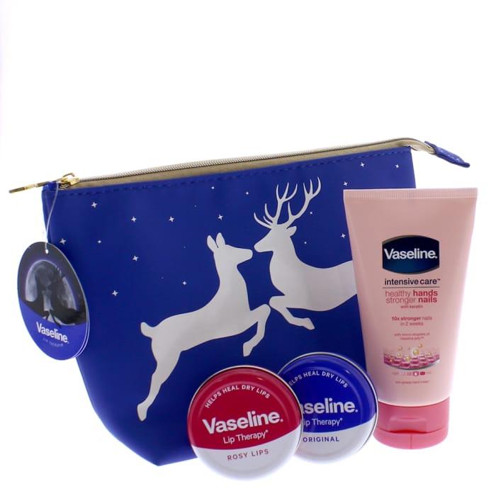 Vaseline Moonlight Kiss Gift Set Only £3.49
