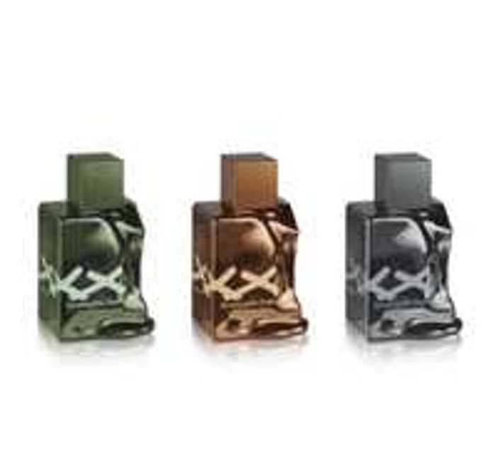 Free Sample of Mens Ermenegildo Zenga Fragrance from GQ