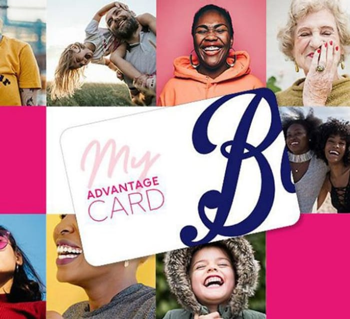 Free Advantage Points at Boots