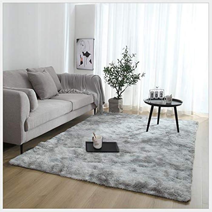 RUNYA Rug Living Room Large