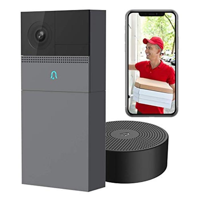 Price Drop! Wireless Doorbell Camera