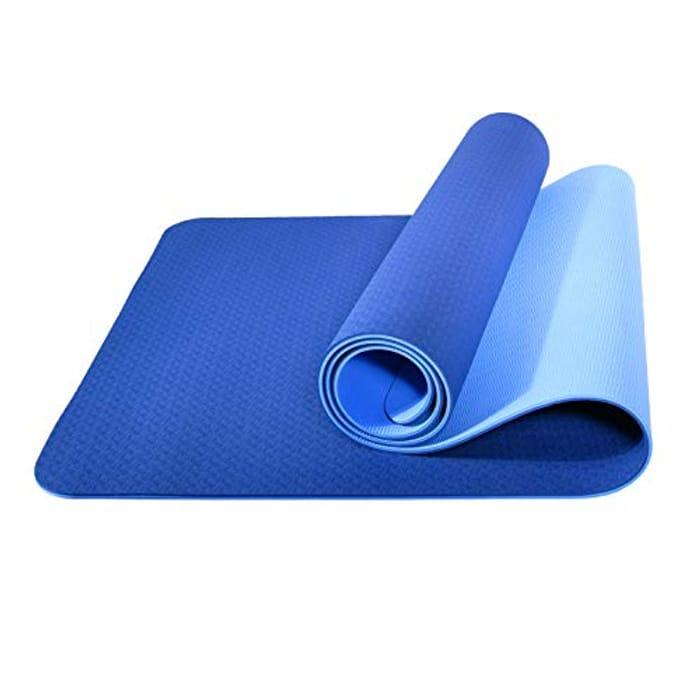 Non Slip Gym Exercise Yoga Mat