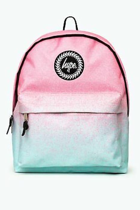 Hype Bubblegum Fizz Backpack