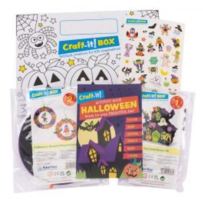 Best Price! Halloween Craft-It! BOX