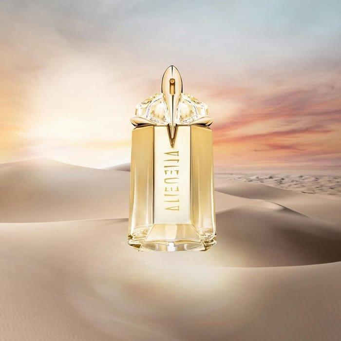 Free Mugler Alien Perfume 1.2ml Sample