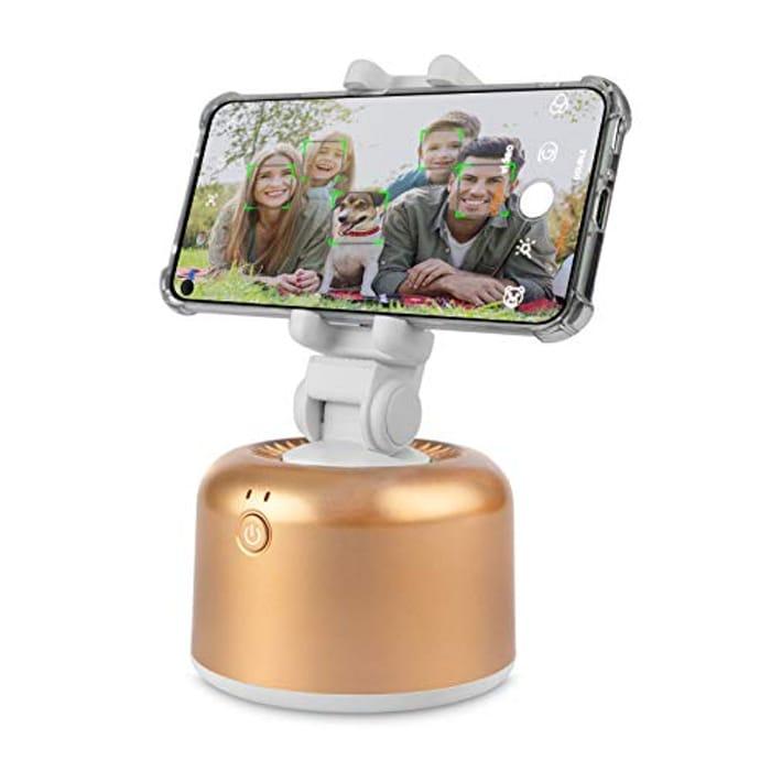 Tracking Holder Smart Selfie Stick