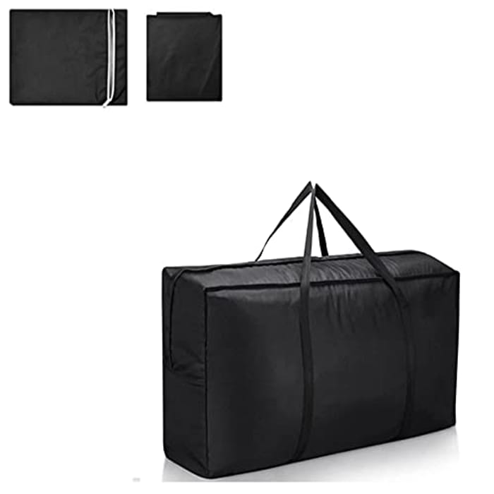 Protective Cover for Outdoor Tent Bags with Carry Handle