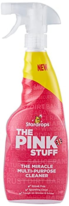 THE PINK STUFF Miracle-Multi Purpose Cleaner 750ml