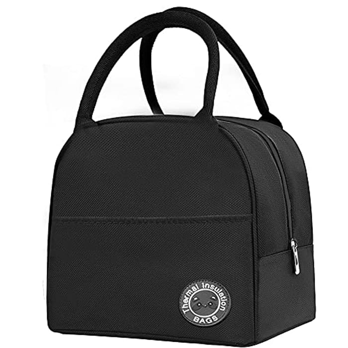 Thermal Insulated Lunch Bag