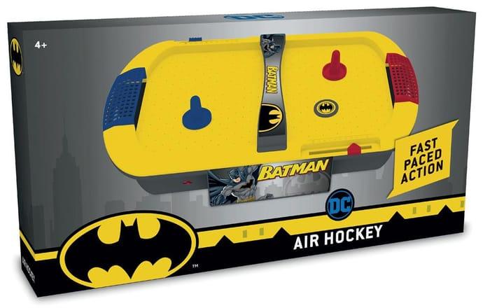 Batman Air Hockey Game