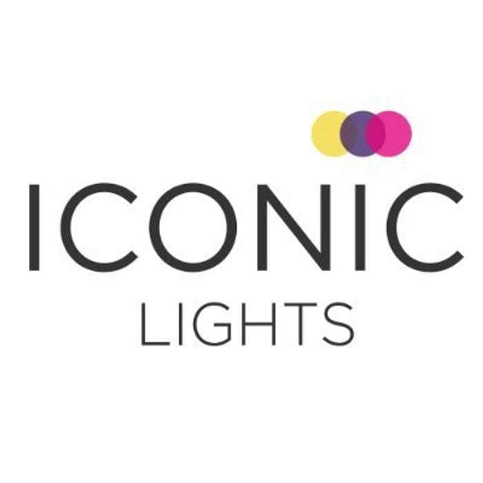 Free Delivery on Orders at Iconic Lights