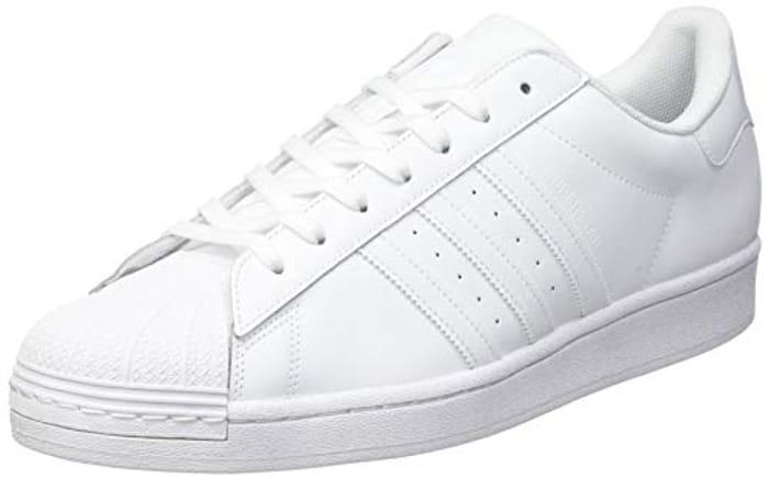 Adidas Originals Men's Superstar Foundation Sneaker