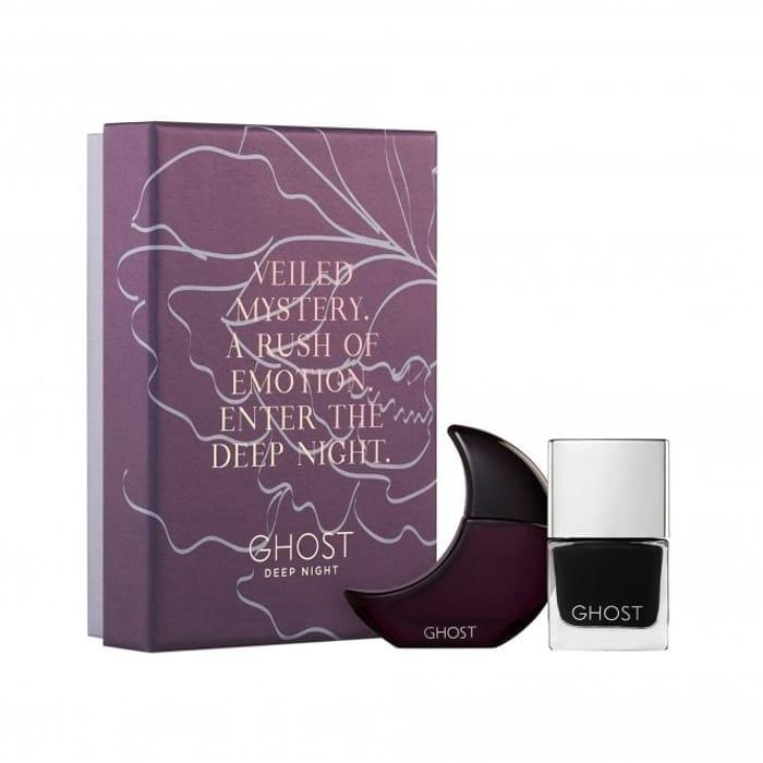 Ghost Deep Night Eau De Toilette Gift Set