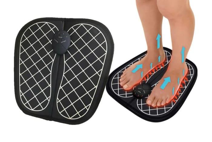 *SAVE £20* Electric Foot Massage Mat