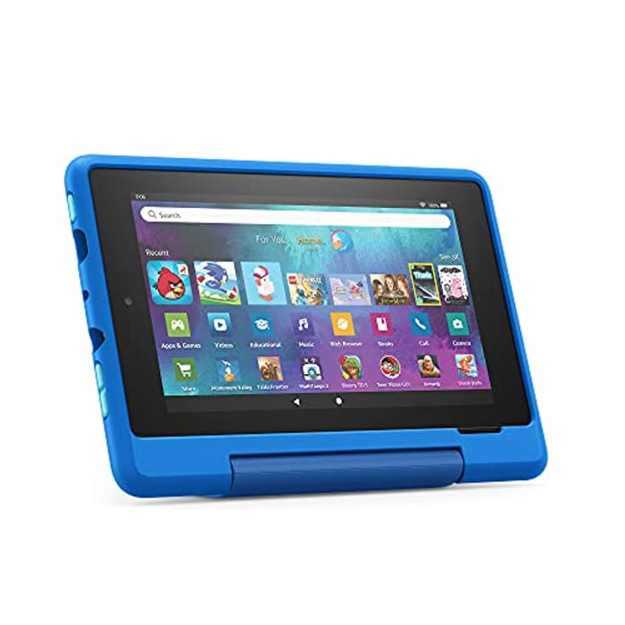 """Fire 7 Kids Pro Tablet   for Ages 6+   7"""" Display, 16 GB  """