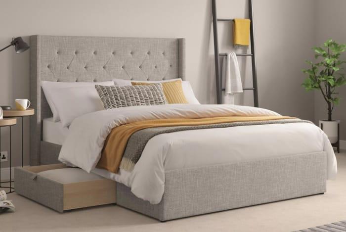 Sleep And Snooze - Up To £250 Off Mattress & Beds Super Sale + 20% Off Divans