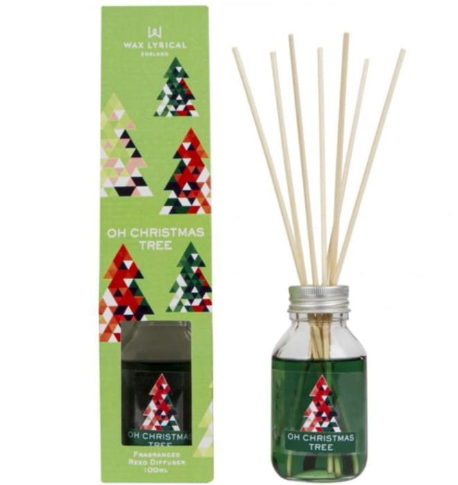 Deal Stack - Wax Lyrical Candles & Diffusers 25% Off + 15% Code + Free Delivery!