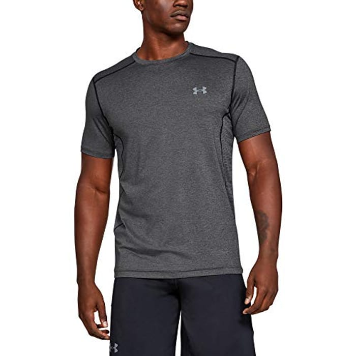 Armour Store 3,383 under Armour Men's UA Raid Short Sleeve T-Shirt