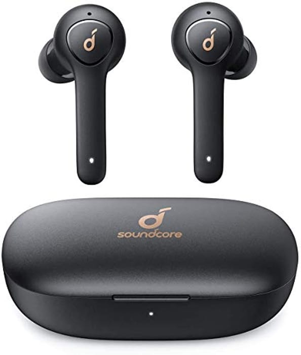 Wireless Earbuds with Clear Sound