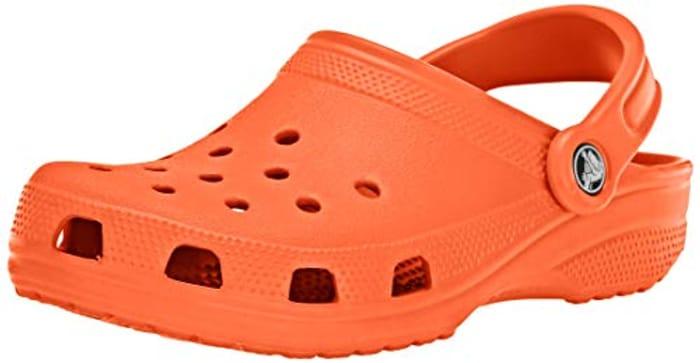 Unisex Classic Crocs - Only £10!