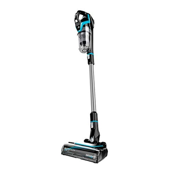 BISSELL MultiReach Tangle-Free Cordless Vacuum Cleaner | 2-in-1 Stick Vac