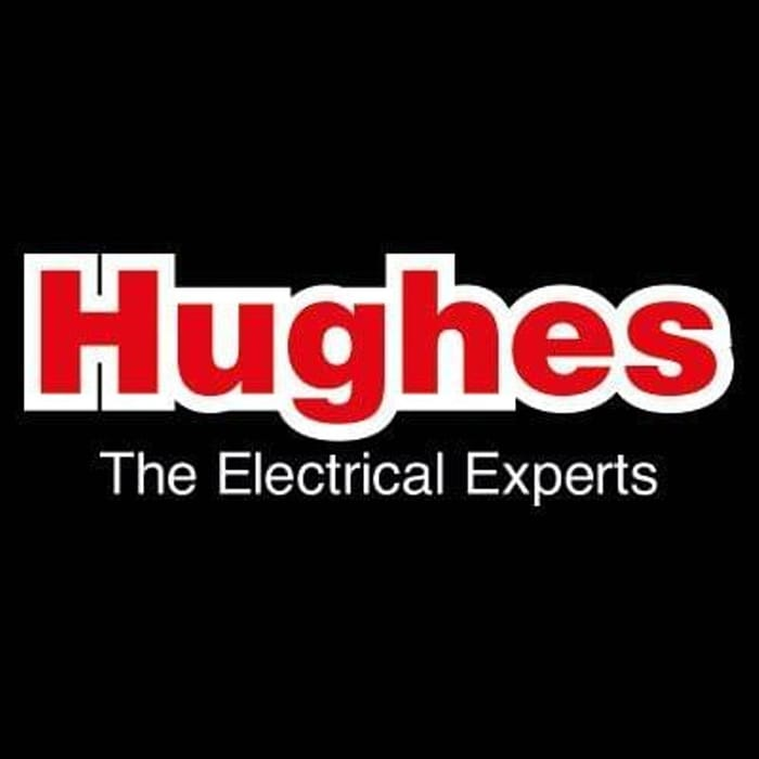 Extra £3 off Products over £70 at Hughes