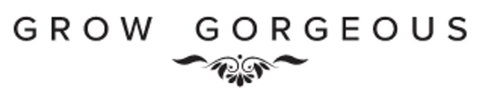 Get 20% off Orders at Grow Gorgeous