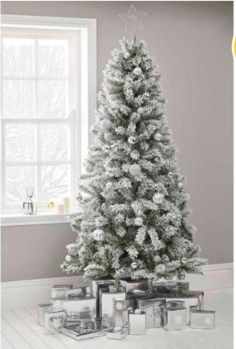 Wilko - 20% Off ALL Christmas Trees - Prices From £1.40 (Online Only)
