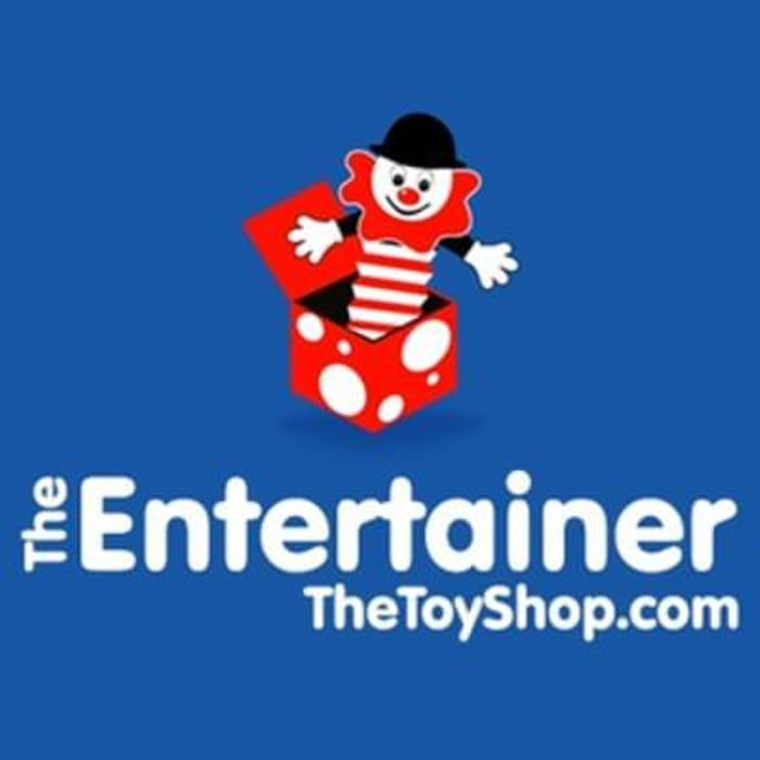 10% off Orders at the Entertainer