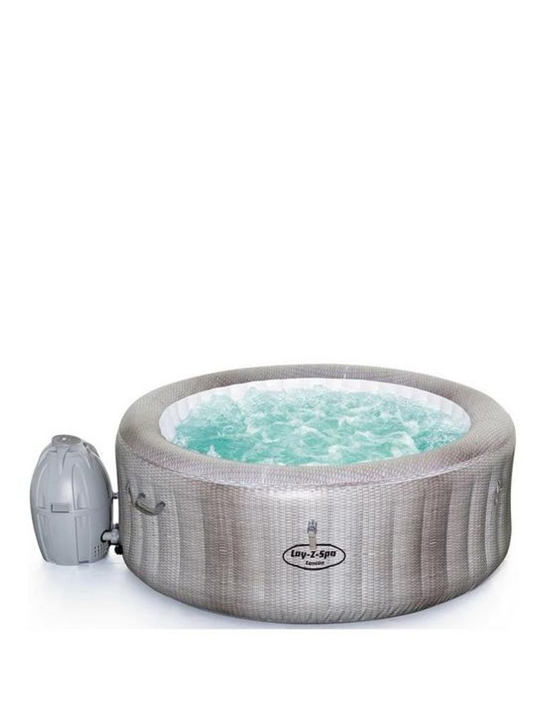 Lay-Z-Spa Hot Tub