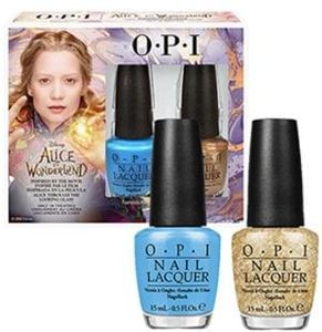 Half-Price OPI Deal - 2x Nail Polish - Was £15